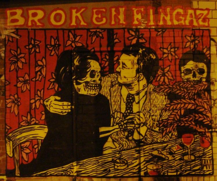 BLNE15-Broken Fingaz