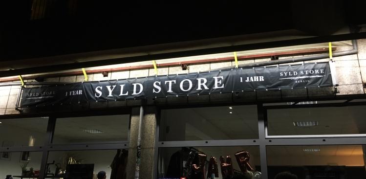 Syld Store BLNECodex